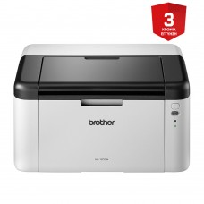 BROTHER PRINTER HL-1210W MONOCHROME LASER