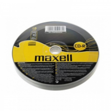 MAXELL CD-R  10PACK