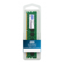 GOODRAM Μνήμη DDR3 UDimm, 4GB, 1600MHz, PC3-12800, CL11