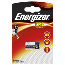 ENERGIZER CR2 BATTERY 3V