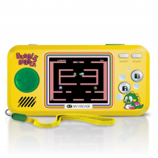 DRG BUBBLE BOBBLE HANDHELD POCKET PLAYER