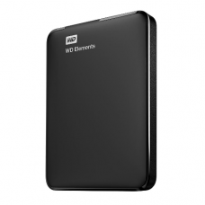 WD Elements Portable HDD 1T