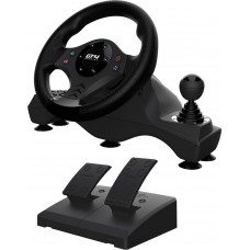TWO DOTS STEERING WHEEL GT4 SPECIAL FOR PC/PS3/PS4/XBOX/SWITCH