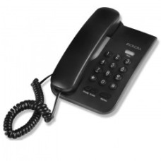 SONORA CP-001 CORDED PHONE BK