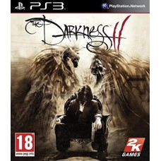 PS3 THE DARKNESS II