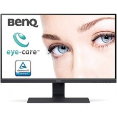 BenQ GW2780E 27 inch LED IPS Monitor - IPS Panel, Full HD 1080p, 5ms Response, Built In Speakers, HDMI
